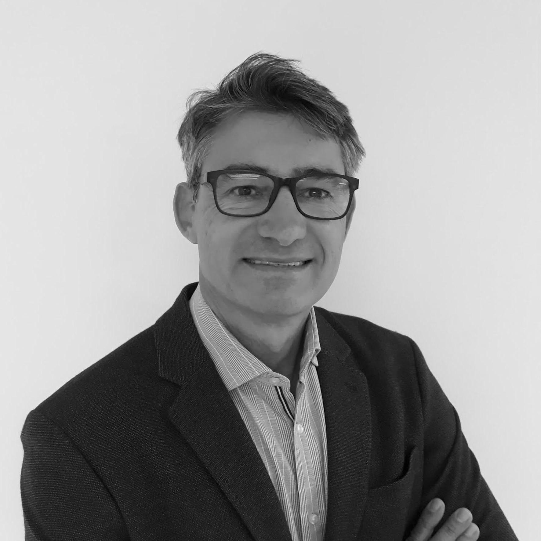Jose Luis Bravo