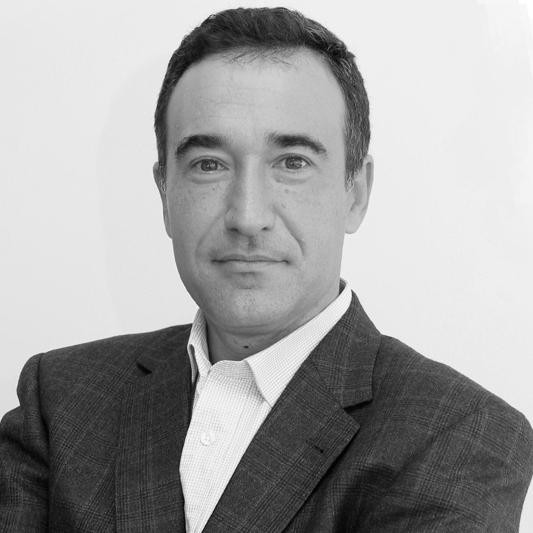 Javier Mancebo
